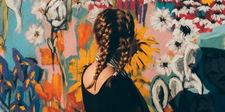 Pop up Braiding Workshop- Jack and the Fox tickets