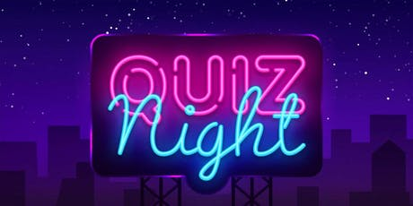 AATSA - ASA Quiz Night tickets