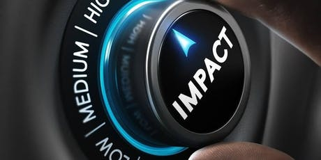 Rockin' a Change Impact Assessment tickets