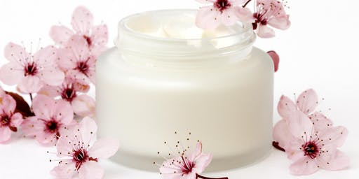 Body Cream Workshop