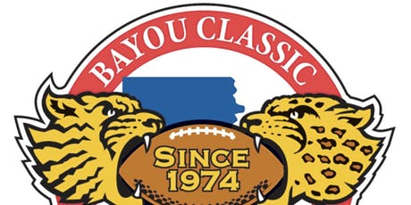 BAYOU CLASSIC DAY TRIP tickets