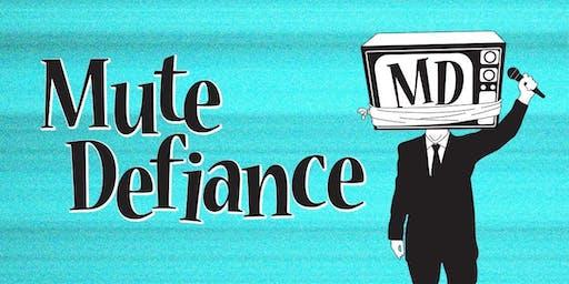 Mute Defiance
