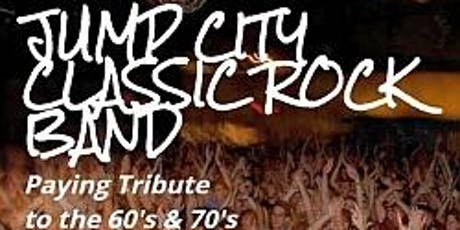 Jump City and the Highway Horns tickets