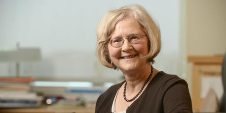 A conversation with Elizabeth Blackburn, Australian Nobel Laureate tickets