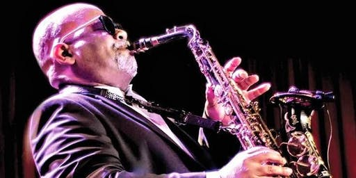 Gator Jazz Presents Walter Beasley Live