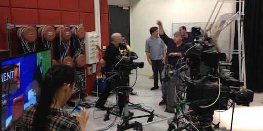 ST Leonards Film, TV & Sound Info Fest