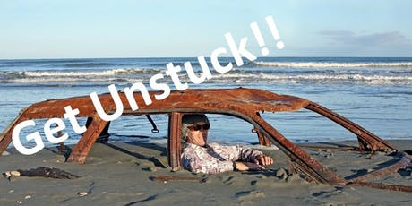 Get Unstuck!! tickets