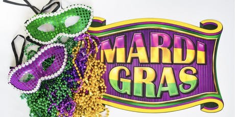 MARDI GRAS DAY TRIP tickets