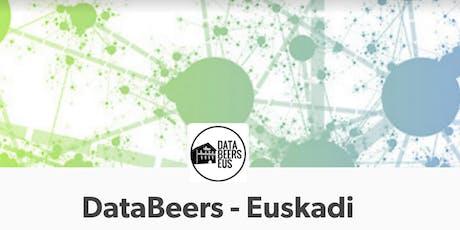XII DataBeers-Euskadi entradas
