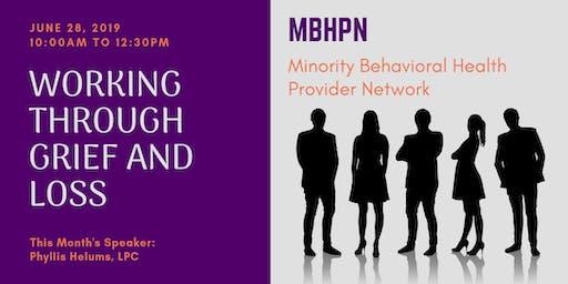 MBHPN™ - June 2019