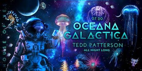 Oceana Galactica tickets