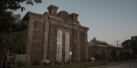 Pentridge Prison D Division Tours tickets