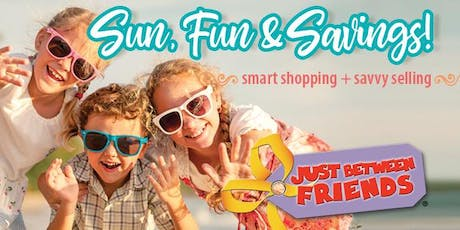 Free Admission Shopping Pass - JBF Pittsburgh East Fall 2019 tickets