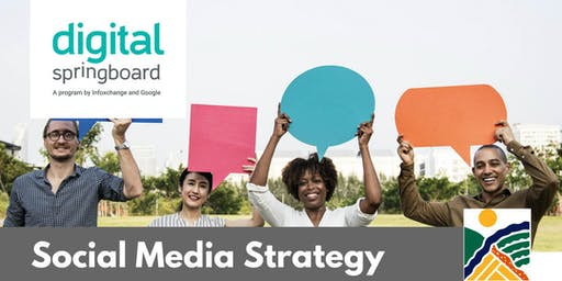 Social Media Strategy @ Kapunda Library (Oct 2019)