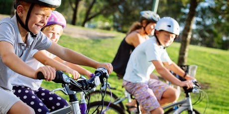 Children's Cycling Course - Beginner tickets