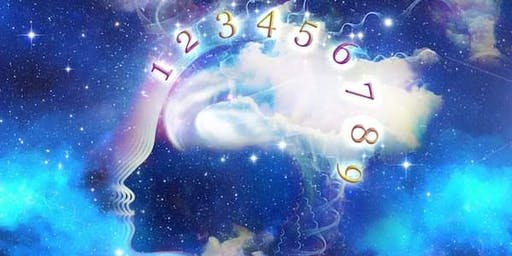 Numerology Workshop- Your Name Is No Accident!