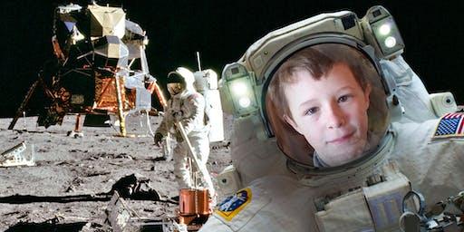 Quirindi - Lunar Astronaut Training Workshop