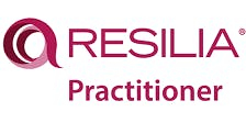 RESILIA Practitioner 2 Days Training in Toronto