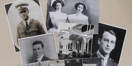 Readers & Writers Festival: History Council of NSW: Family Historians tickets