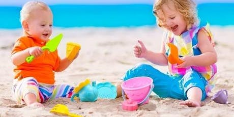 Beach Party at the Park tickets