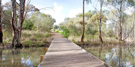 Unlocking the Secrets of the Kaurna Park Wetlands tickets