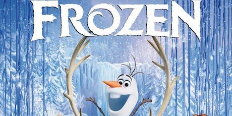 Paradigm Theatre Presents Family Matinee Frozen tickets