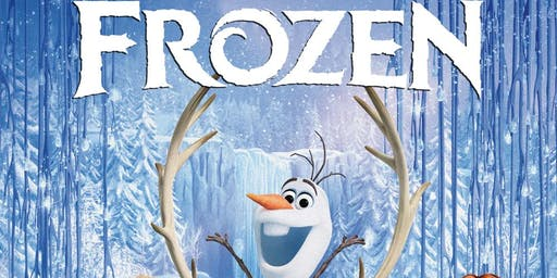 Paradigm Theatre Presents Family Matinee Frozen