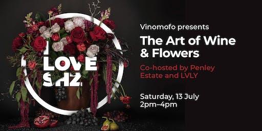 Vinomofo Presents: The Art of Wine and Flowers