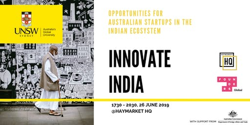 Innovate India