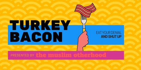 Turkey Bacon: A Comedy Show tickets