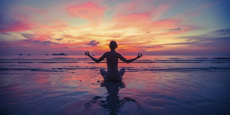 The Advanced Mindfulness Course: Presence-Based Living tickets