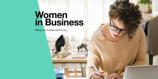Women In Business: Planning for Success in 2020