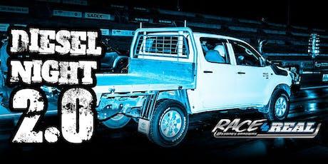 Race 4 Real - Diesel Night V2 26/06/2019 tickets