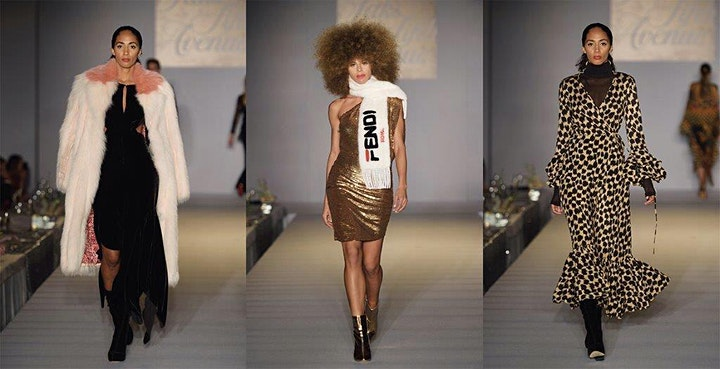 Catwalk for Charity image