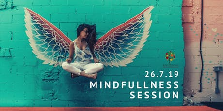 Try Mindfulness Session  tickets