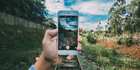 Smartphone Photography tickets