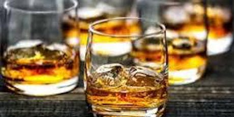 Friday Night Whiskey Flight  tickets