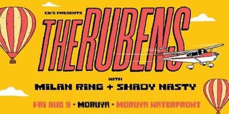 The Rubens tickets