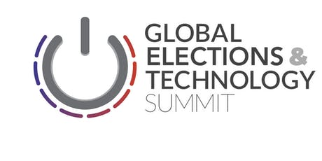 Global Elections & Technology (GET) Summit 2019 tickets