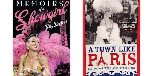 Memoirs of a Showgirl - a Bastille Celebration