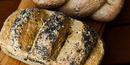 Fermenting Fiesta: Making Sour Dough Bread - Aldinga Library