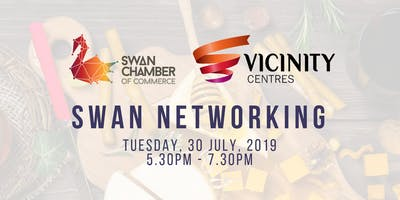 Swan Networking - July