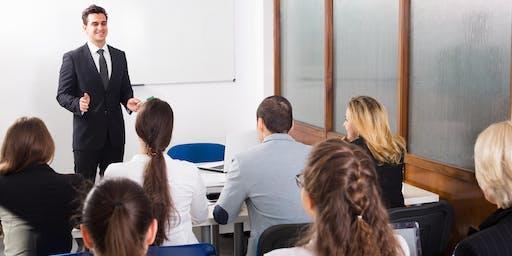 2022 Queensland Smoke Alarm Legislation Workshop