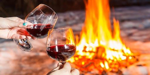 Wine Feast & Fire 2019 - featuring Atze's Corner