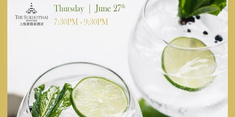 Crafted Gin Tasting - Summer GinSpiration tickets