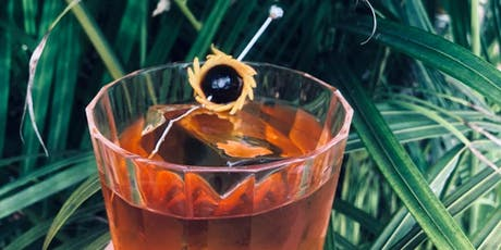 Negroni Week at The Nook - Great cocktails for a cause!  tickets