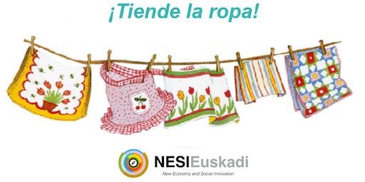 NESI Euskadi - Una nueva economía al servicio de las personas y del planeta
