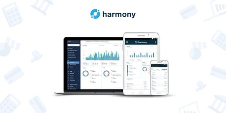 """Hands-on Training """"Smart Accounting With Harmony"""" tickets"""