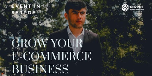 Event - Grow your online ecommerce business