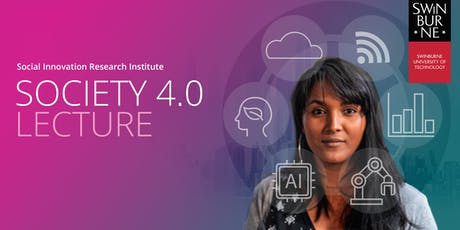 Society 4.0 Public Lecture: A Shorter Working Week tickets